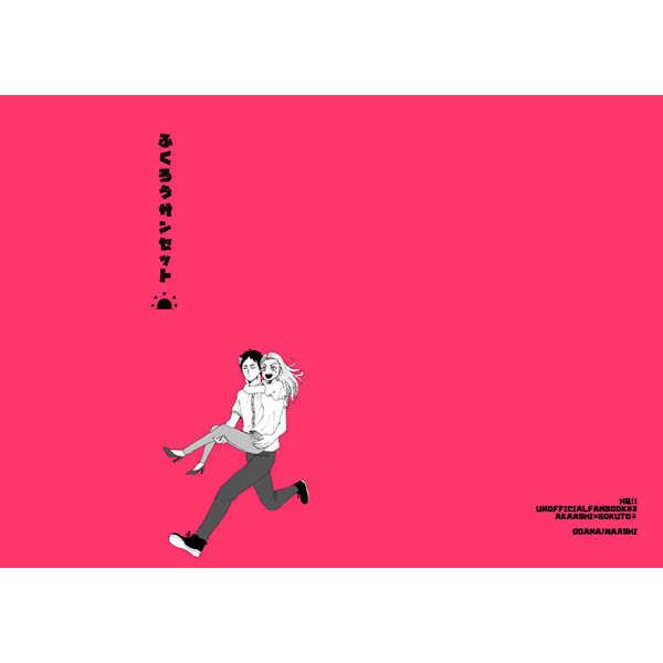 ふくろうサンセット [大穴(まあし)] ハイキュー!!