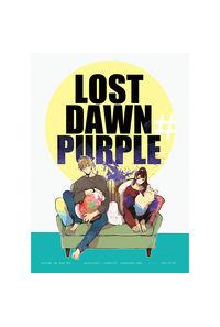 LOST DAWN PURPLE #