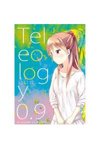Teleology0.9