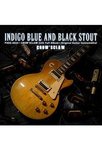 Indigo Blue And Black Stout