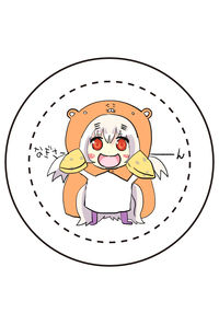 魔法少女ひもの☆マギカ(なぎさ)