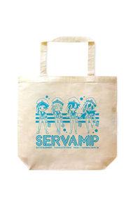 SERVAMPトートバッグ:2015夏