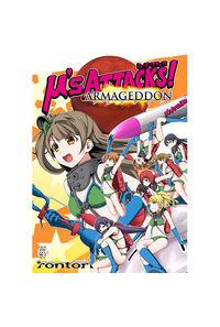 μ's ATTACKS!~アルマゲドン~