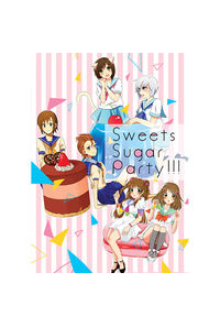 Sweets Sugar Party!!!