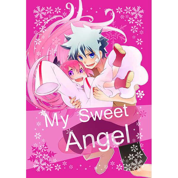 My Sweet Angel!!