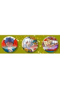 花札風 月姫・MB缶バッジ3