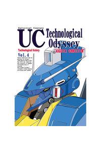 UC Tecechnological odyssey vol.4
