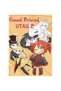 Good Friend UTAU2