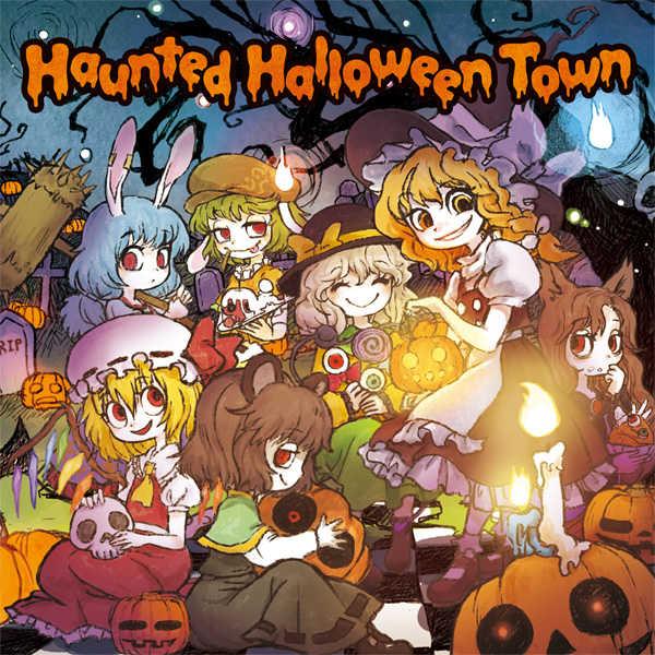 Haunted Halloween Town