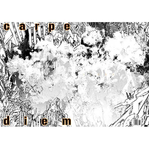 Carpe diem [異時空ラヂヲ(あけび)] 血界戦線