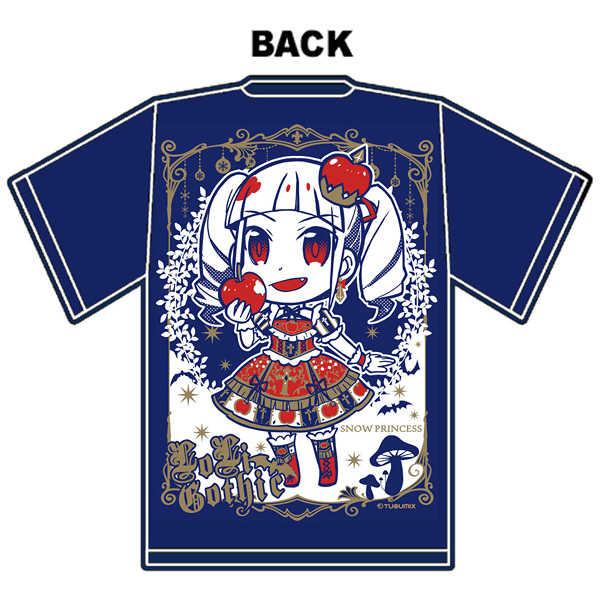 ユリカ様Tシャツ XLサイズ [TUGUMIX(林つぐみ)] アイカツ!