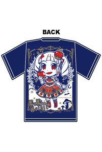 ユリカ様Tシャツ XLサイズ
