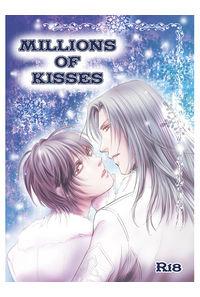 MILLIONS OF KISSES