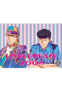 LOVE&PEACE2006