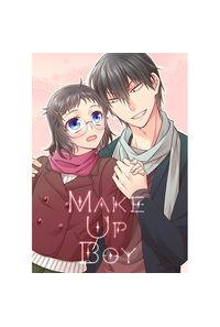 MAKE UP BOY