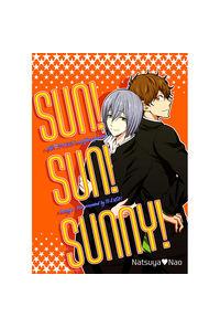 SUN! SUN! SUNNY!!