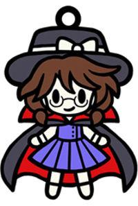 東方携帯ストラップ79 宇佐見 菫子