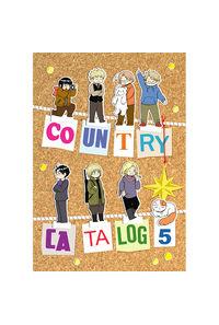 COUNTRY CATALOG vol.5