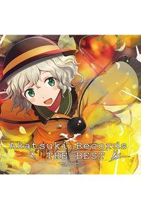 Akatsuki Records THE BEST