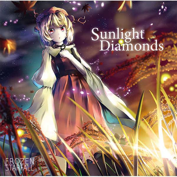 Sunlight Diamonds [Frozen Starfall(Frozen Starfall)] 東方Project