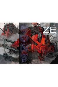 ZOIDs ERAvol.1-1(再販版)