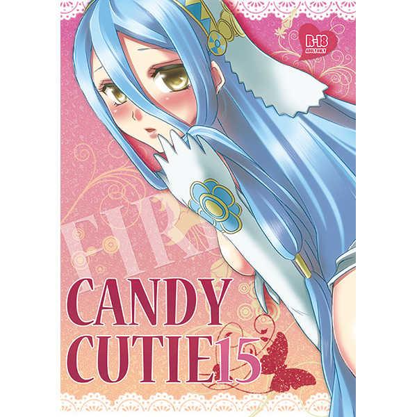 CANDY CUTIE 15
