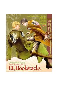 EL Bookstacks