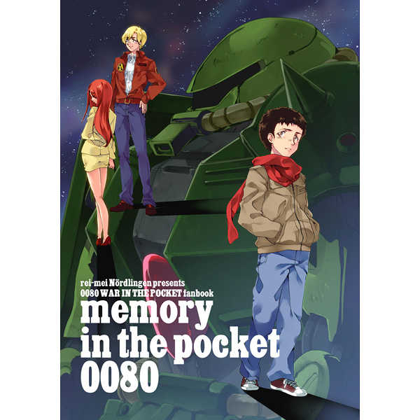 memory in the pocket