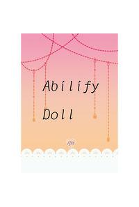 Abilify Doll
