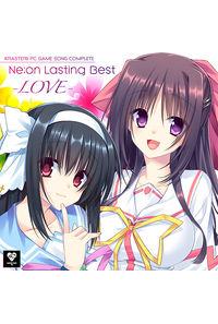 Ne;on Lasting Best -LOVE-