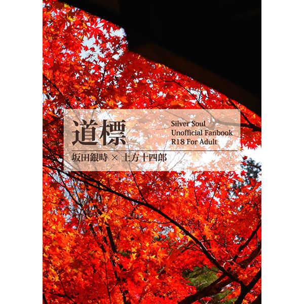 道標 [in blue(ミヤオユノ)] 銀魂