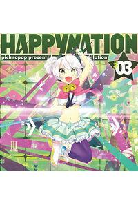 HAPPYNATION #03