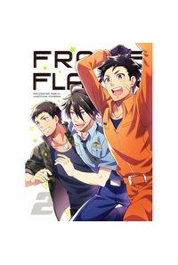 FRAME FLAVOR2