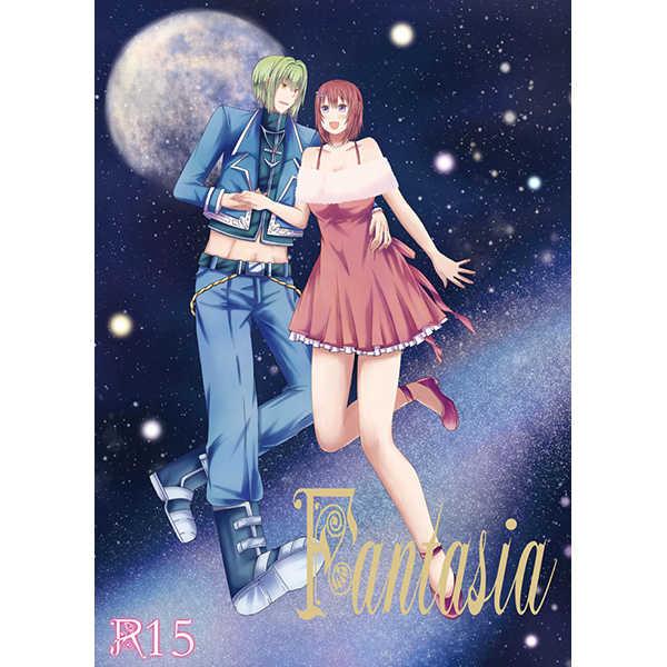 Fantasia [Scope M.O(ミナト)] ファルコム