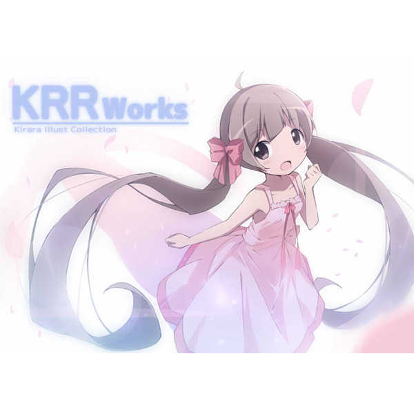 KRRworks [オトザクラ(きらら)] THE IDOLM@STER