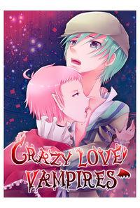 CRAZY LOVE VAMPIRES