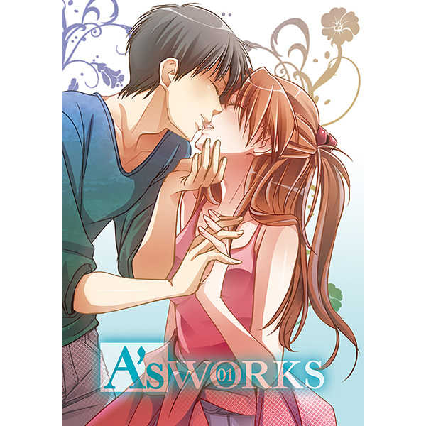 A's WORKS:01 [SABO-P(Amelie)] 新世紀エヴァンゲリオン