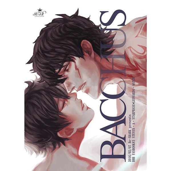 BACCHUS [Be-SHARK(鮫井)] 血界戦線