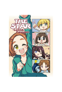 THE STAR CUTE&PASSION
