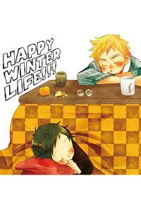 HAPPY WINTER LIFE!!