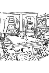 Ensemble Memories Vol.2