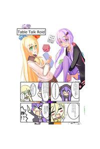 TableTalkRoid