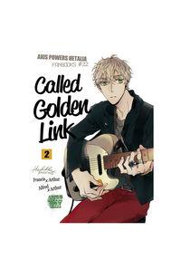 CALLED GOLDEN LINK 2