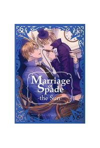 トランプ設定アルアサアンソロジー「Marriage of Spade -the sun-」