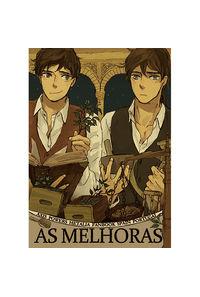 AS MELHORAS