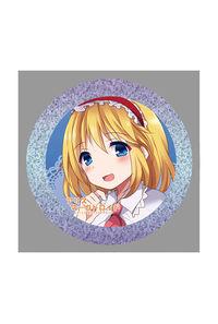 東方project「アリス マーガトロイド(3)」BIG缶バッジ