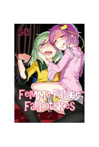 Femme Fatale Fafrotskies