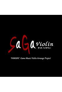 SaGa Violin