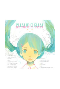 NIYMORIY *_* (VOCALOID BEST)
