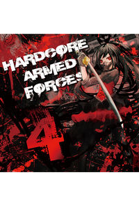 HARDCORE ARMED FORCES 4